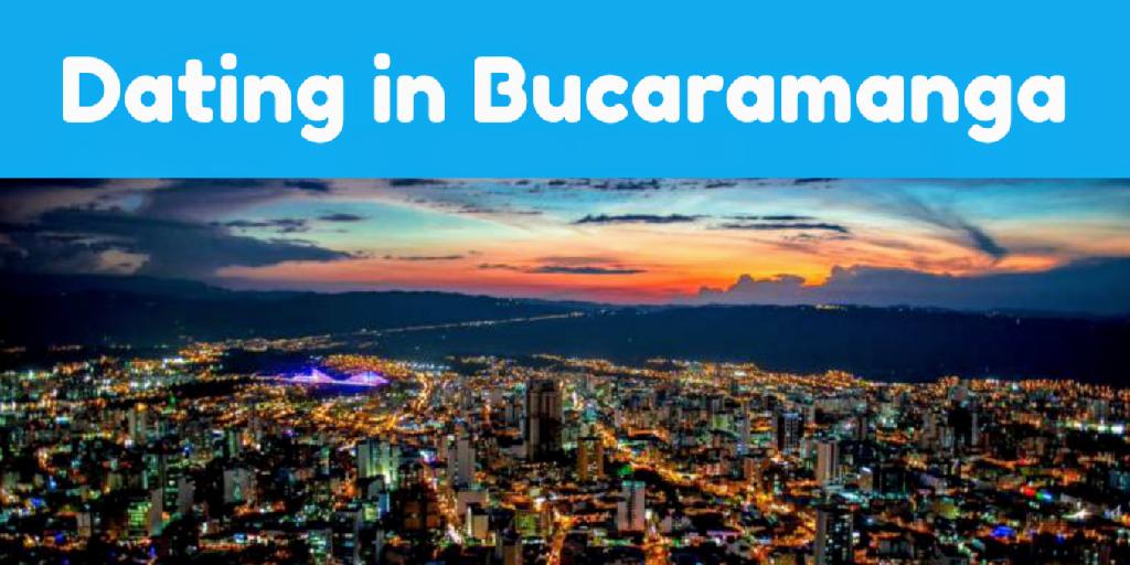 Call girl in Bucaramanga